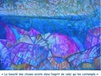 36 - Carte beauté abstraite - Jasna Jeremic